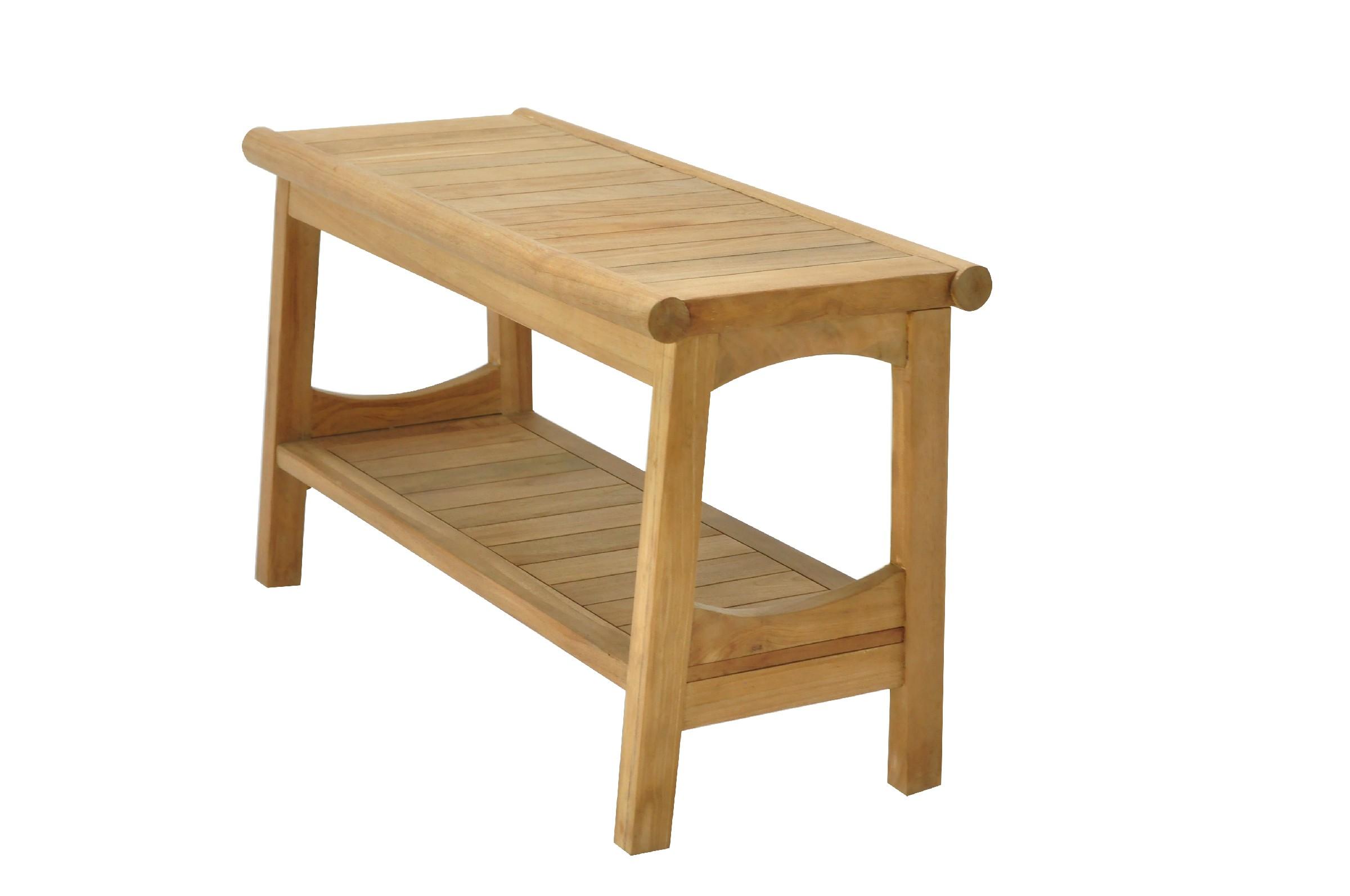 Surprising Details About Grade A Teak Wood Perth Shower Seat 30 Stool Bench Outdoor Patio Uwap Interior Chair Design Uwaporg